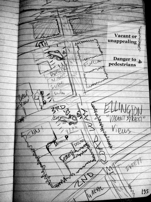 Revitalize an underperforming neighborhood - image 1 - student project