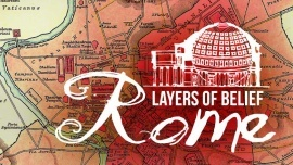 Kat Conte - Rome: Layers of Belief