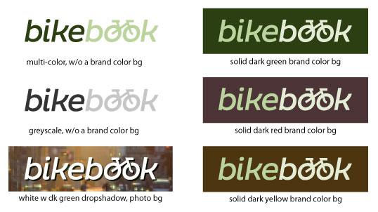 BikeBook Website - Moonrise Kingdom Inspired - image 5 - student project