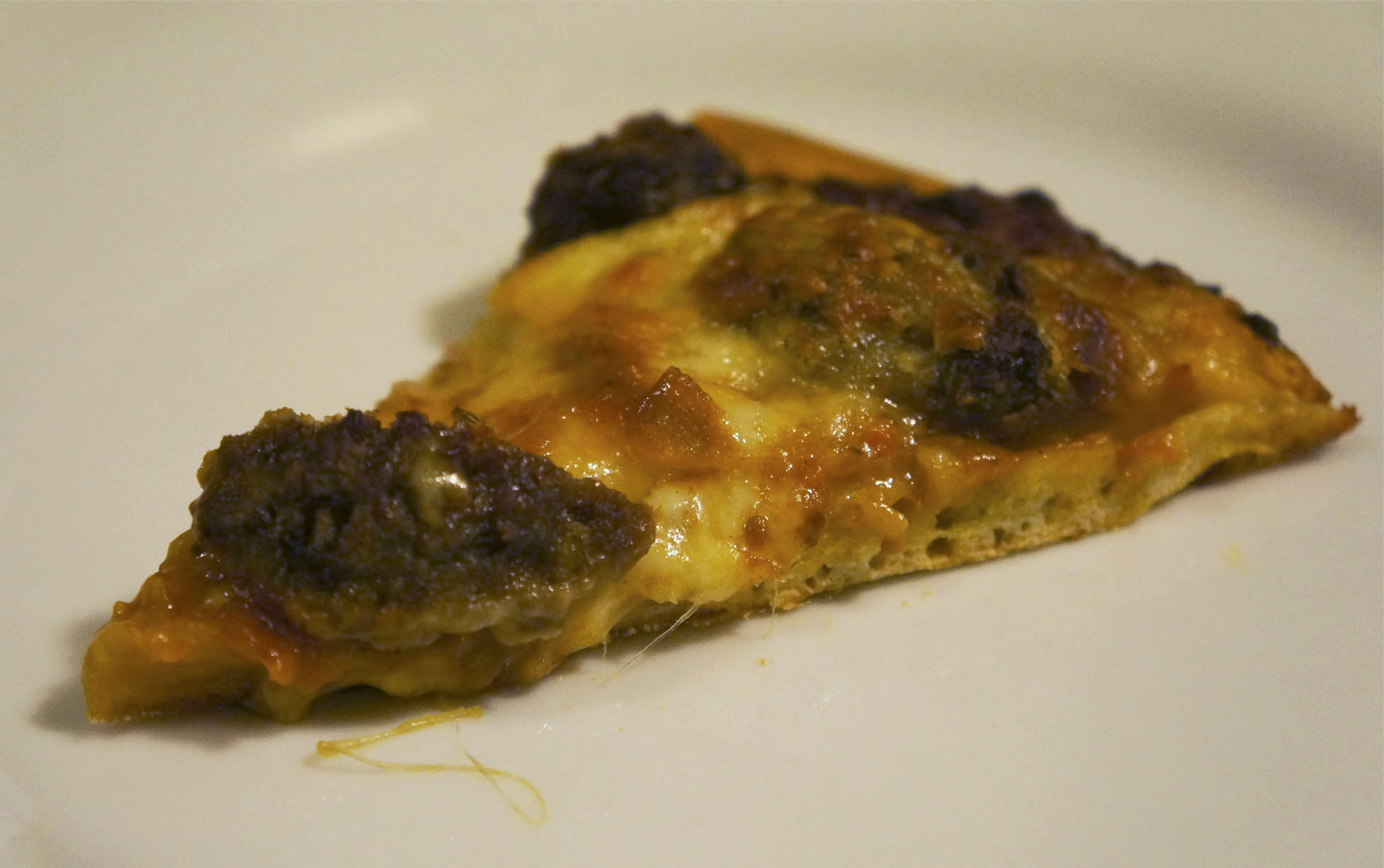 Meatball Pizza - image 8 - student project