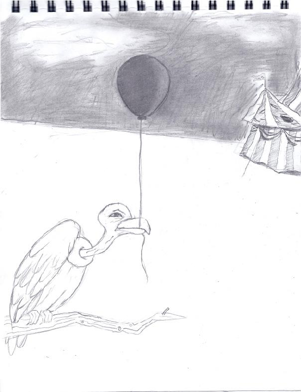 Them Crooked Vultures - image 1 - student project