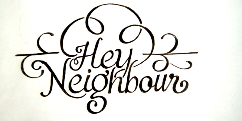 Hey Neighbour! - image 4 - student project