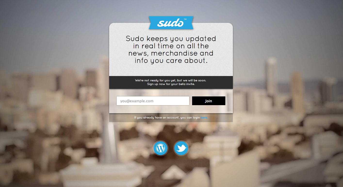 Sudo  - image 1 - student project