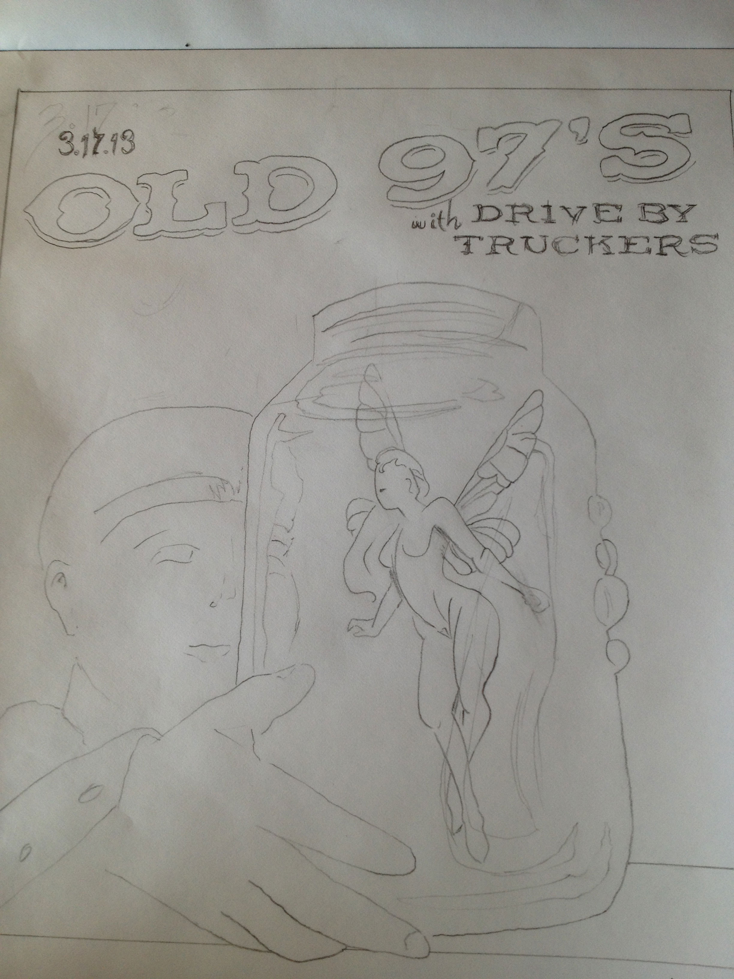 Old 97's - image 13 - student project