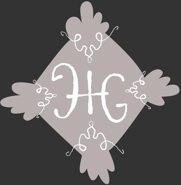 HG Monogram - image 3 - student project