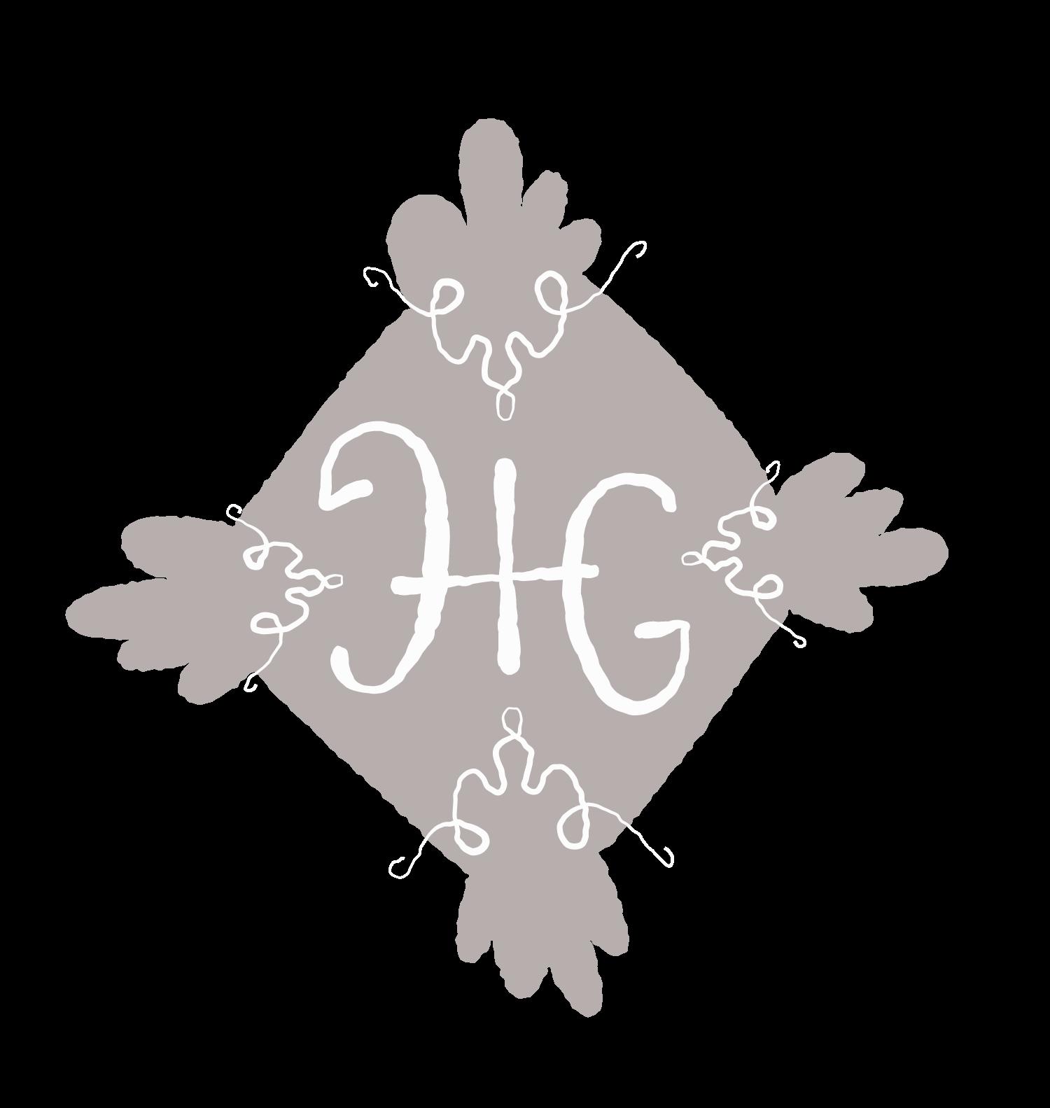 HG Monogram - image 4 - student project