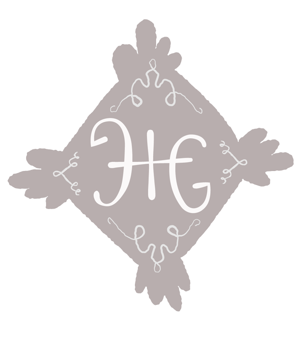 HG Monogram - image 2 - student project