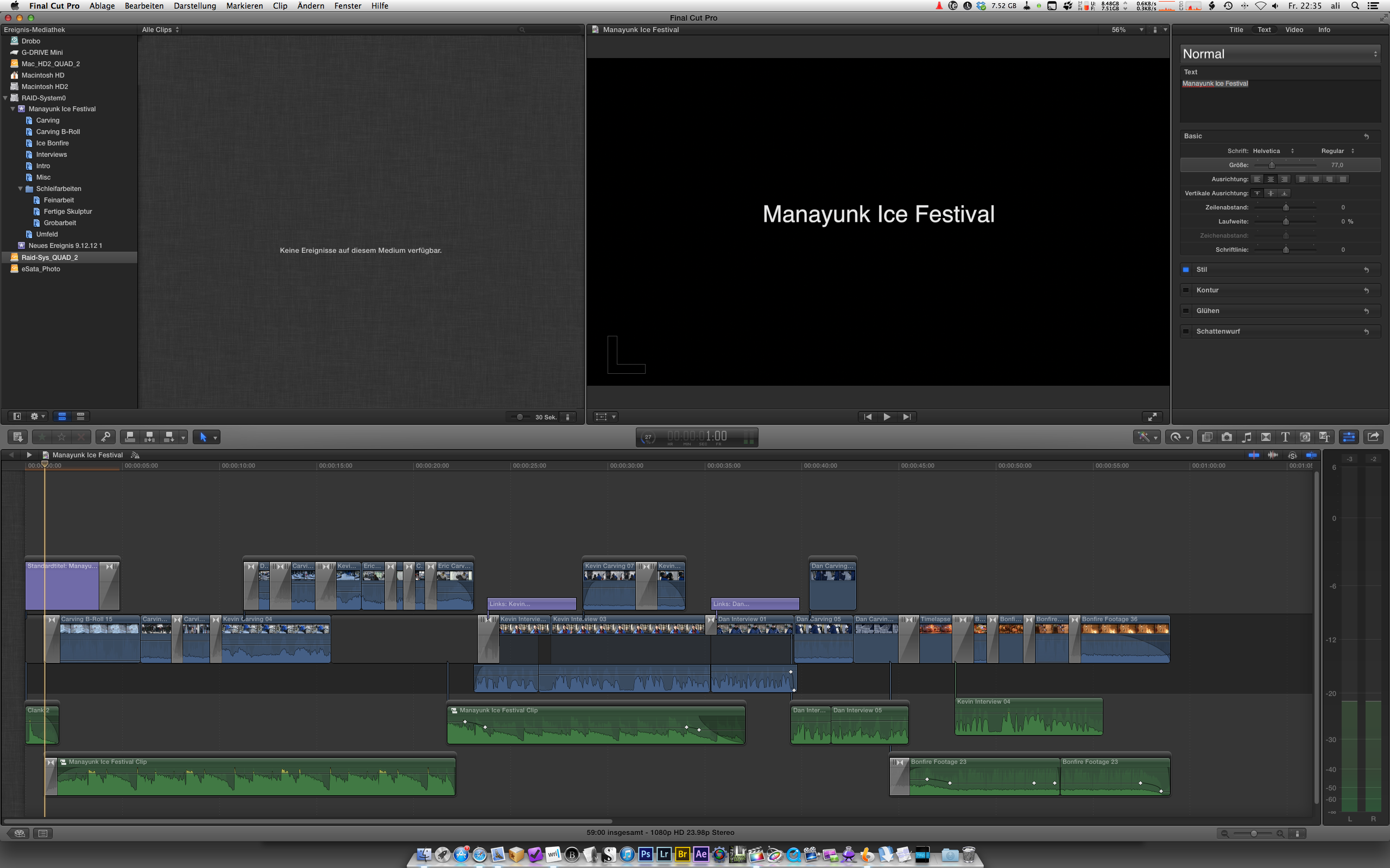 Manayunk Ice Festival Final Cut :-) - image 2 - student project