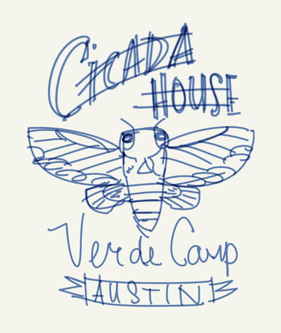 Cicada House at Verde Camp - image 2 - student project