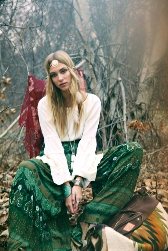 Etheral hippie - image 13 - student project