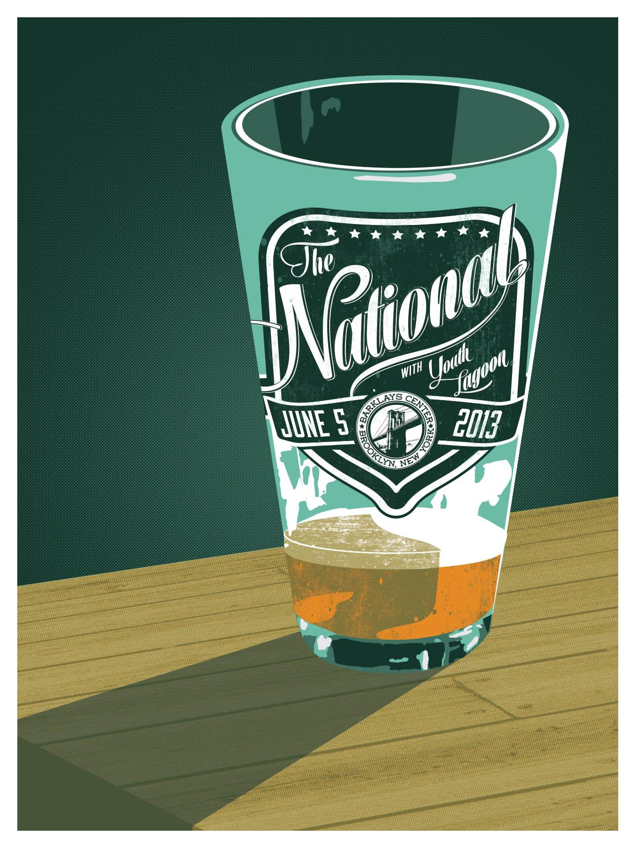 The National : UPDATED 2/23 - image 1 - student project