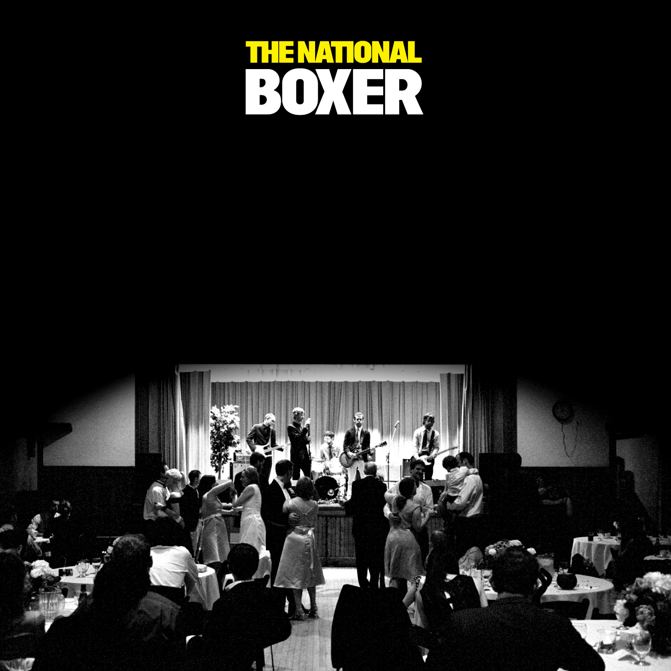 The National : UPDATED 2/23 - image 8 - student project