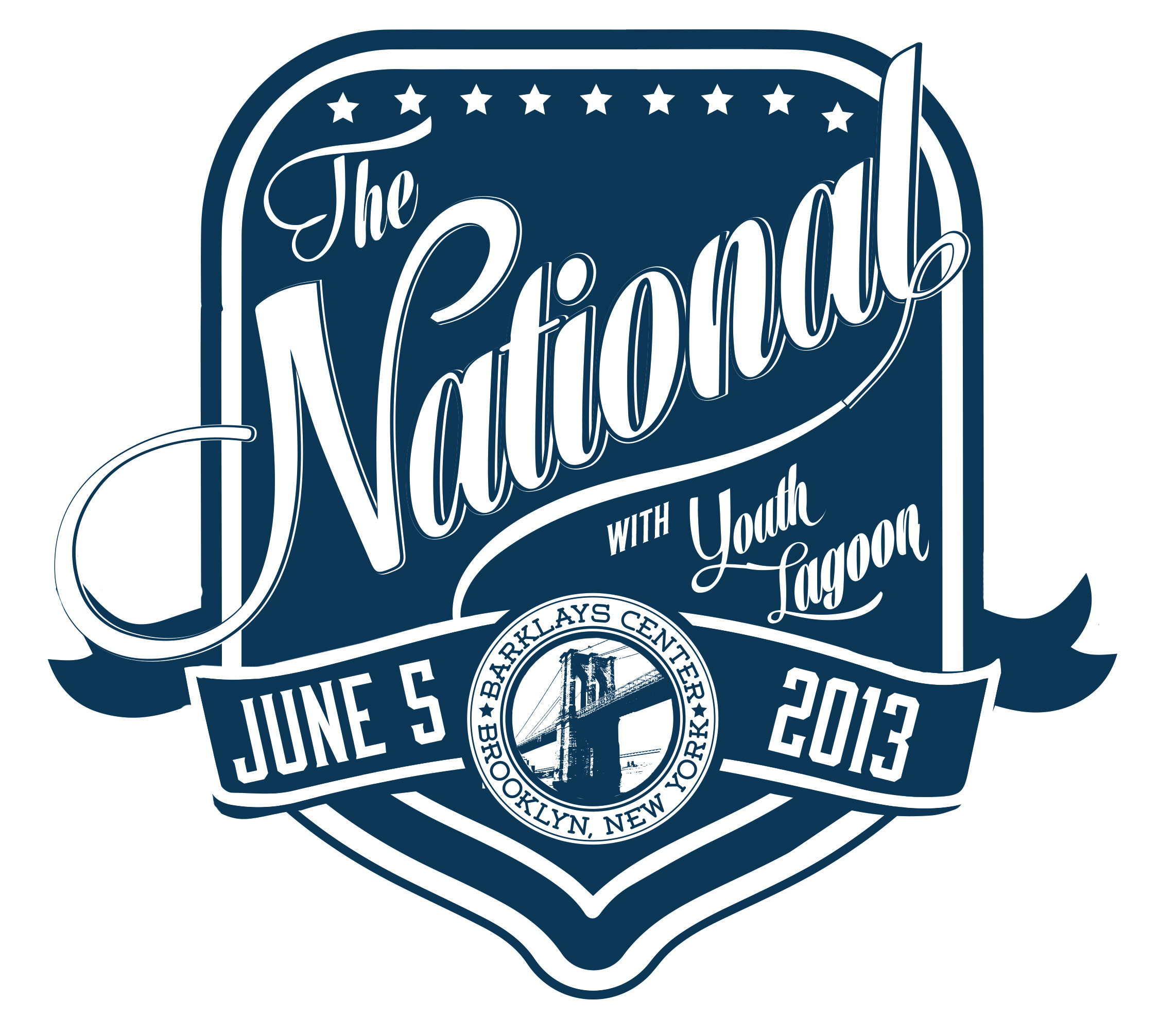 The National : UPDATED 2/23 - image 3 - student project