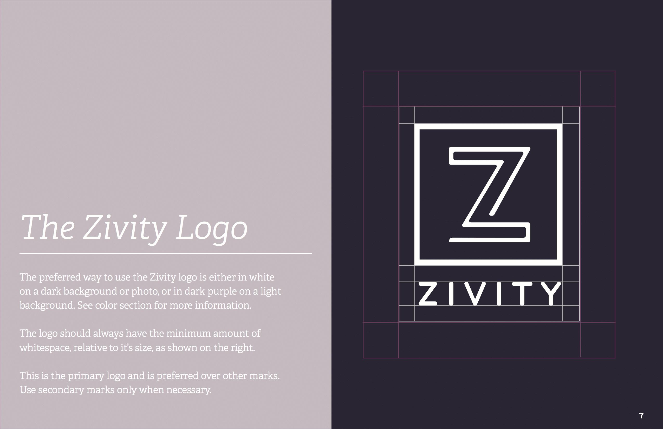 Zivity - image 7 - student project