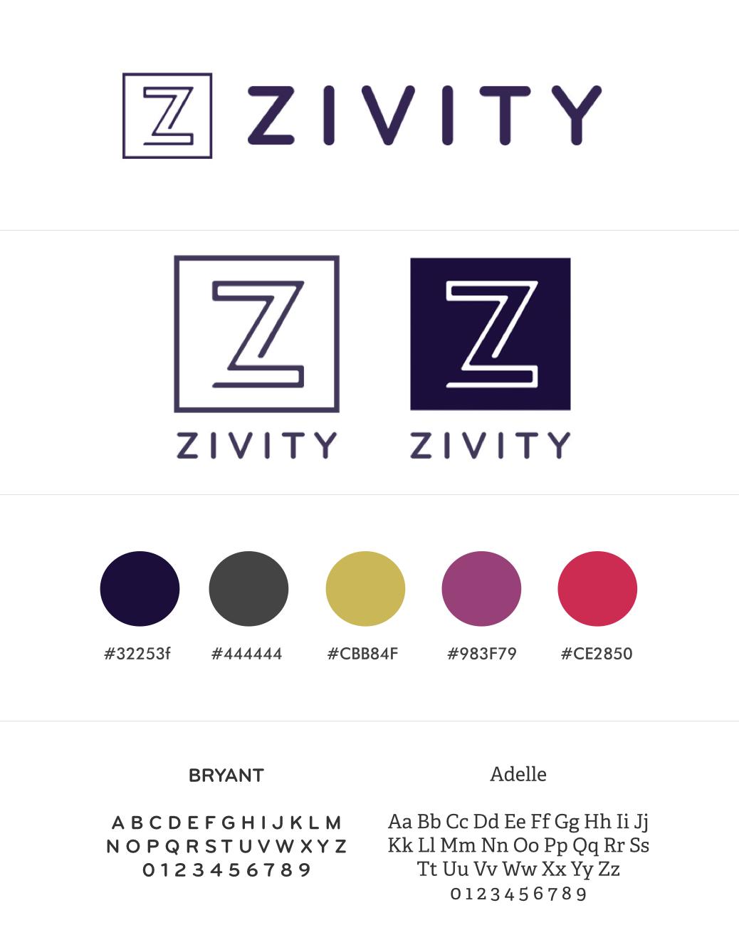 Zivity - image 20 - student project