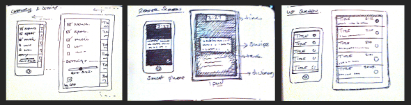 Focus Reader - image 2 - student project