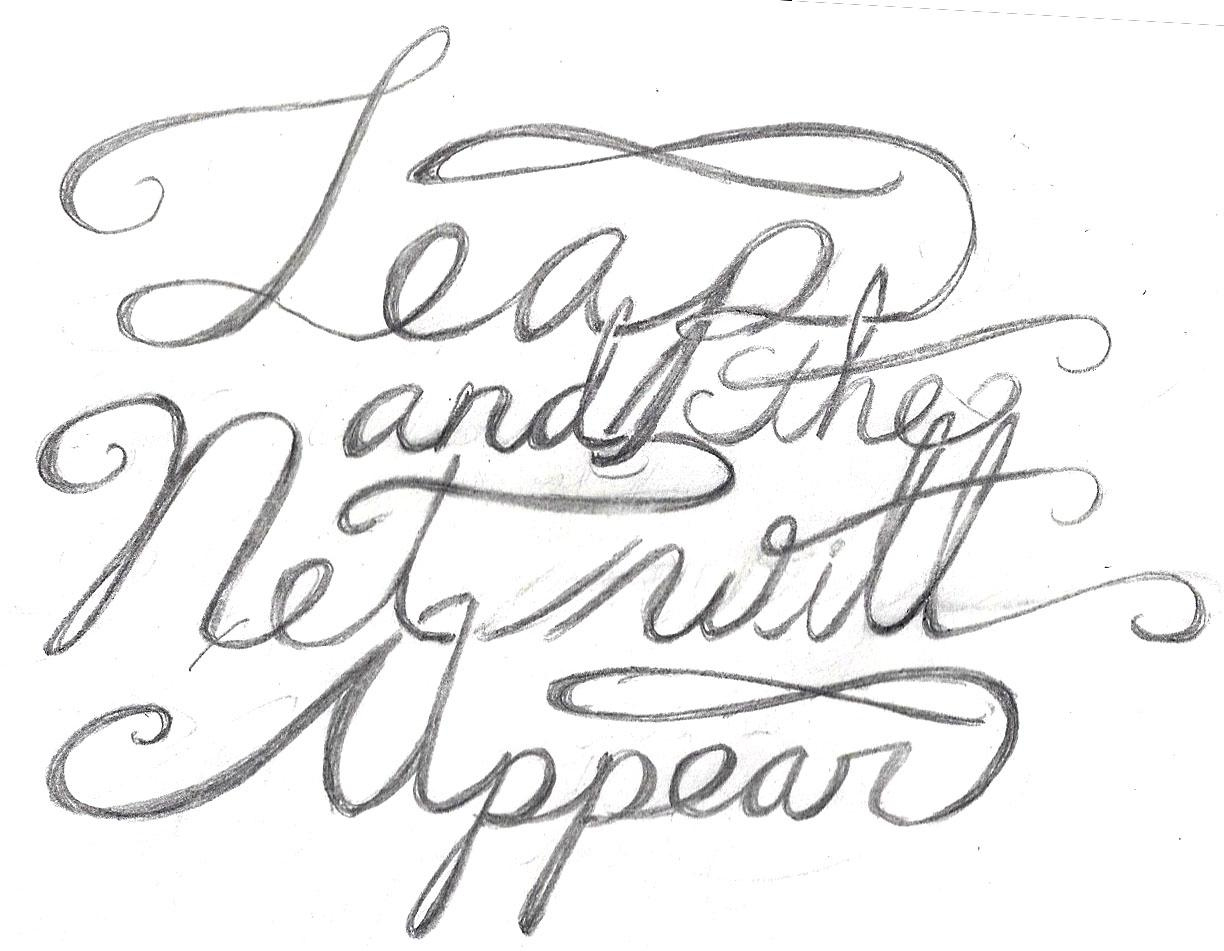 Leap, and the net will appear - image 1 - student project