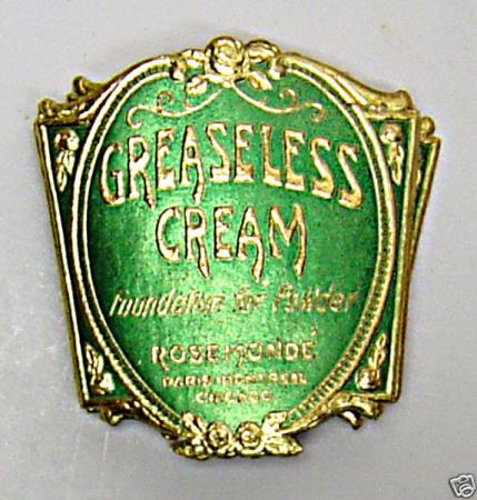 Crew - Forming Cream, label redesign - image 8 - student project