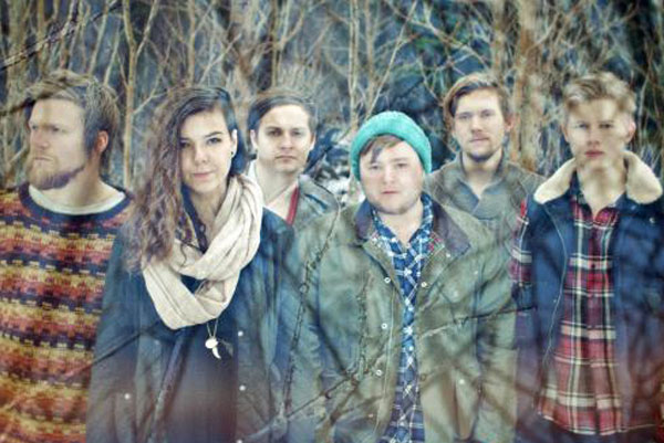 Of Monsters and Men - image 9 - student project