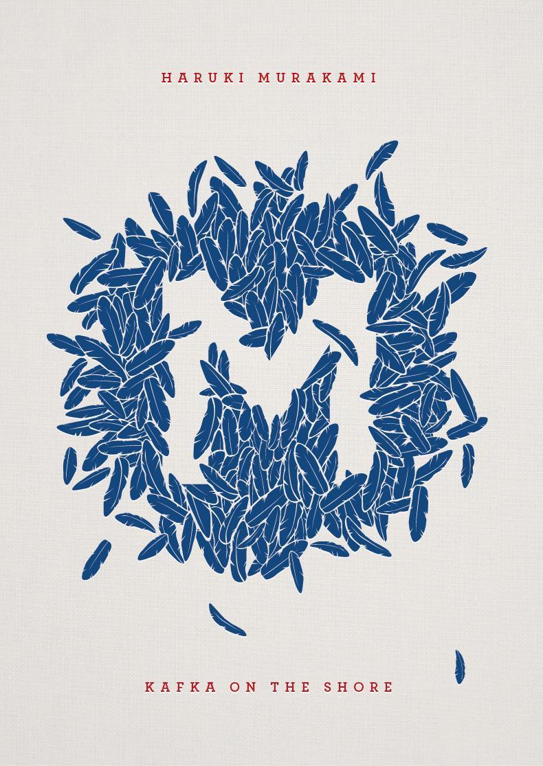 Kafka on the Shore by Haruki Murakami - image 12 - student project
