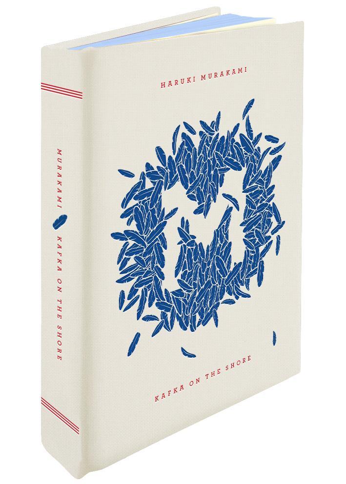 Kafka on the Shore by Haruki Murakami - image 13 - student project