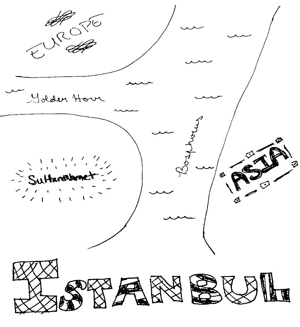 Istanbul - image 1 - student project