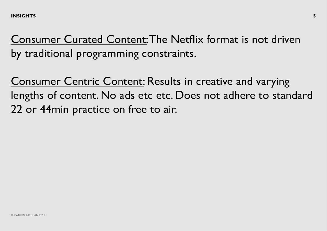 FAN OUT – Expanding The Netfilx Viewership - image 6 - student project