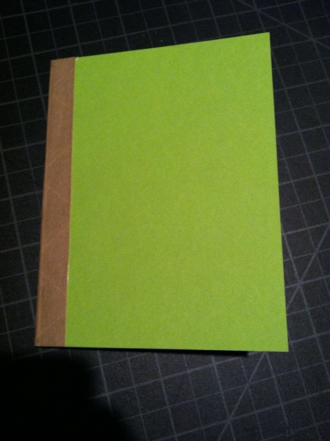 Notebook #1 - image 1 - student project