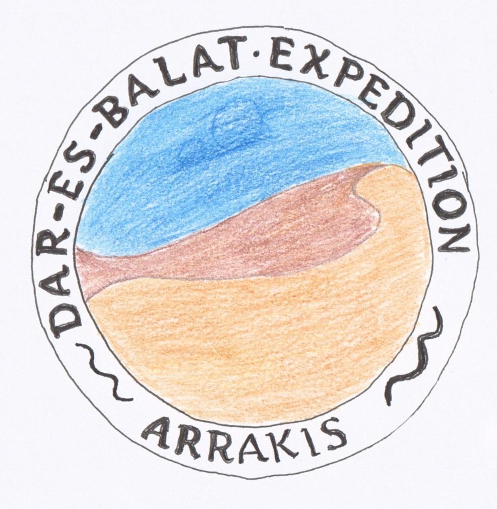 Dar-es-Balat Dig Team - image 11 - student project