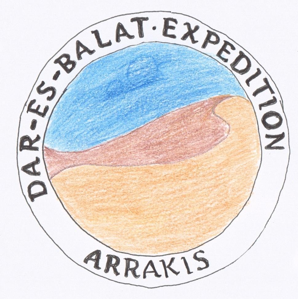 Dar-es-Balat Dig Team - image 9 - student project