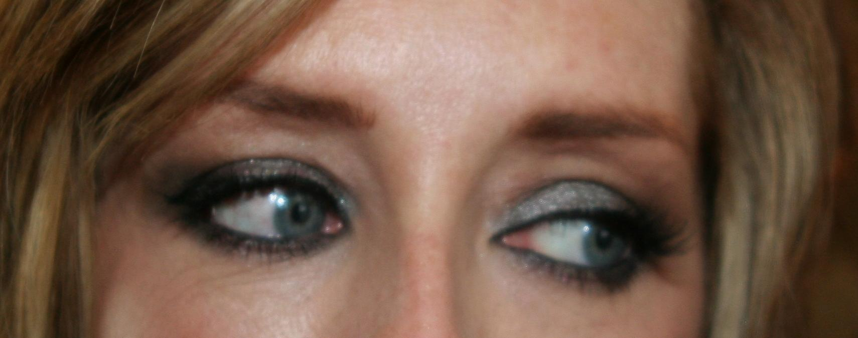 Daytime eye to Sultry Nighttime Eyes! - image 4 - student project