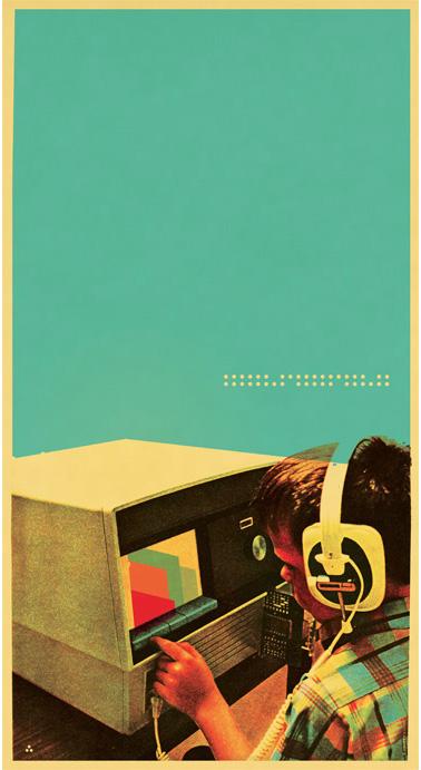 I'm Not a Pilot - Commemorative Show Poster - image 14 - student project