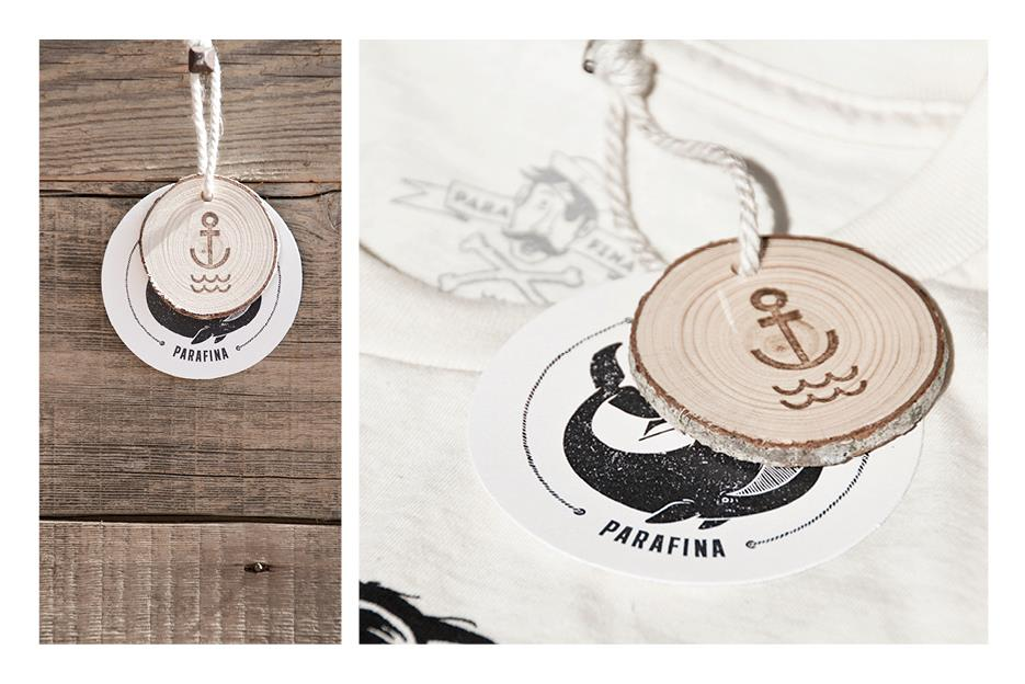 Parafina / Stay Rad. - image 3 - student project