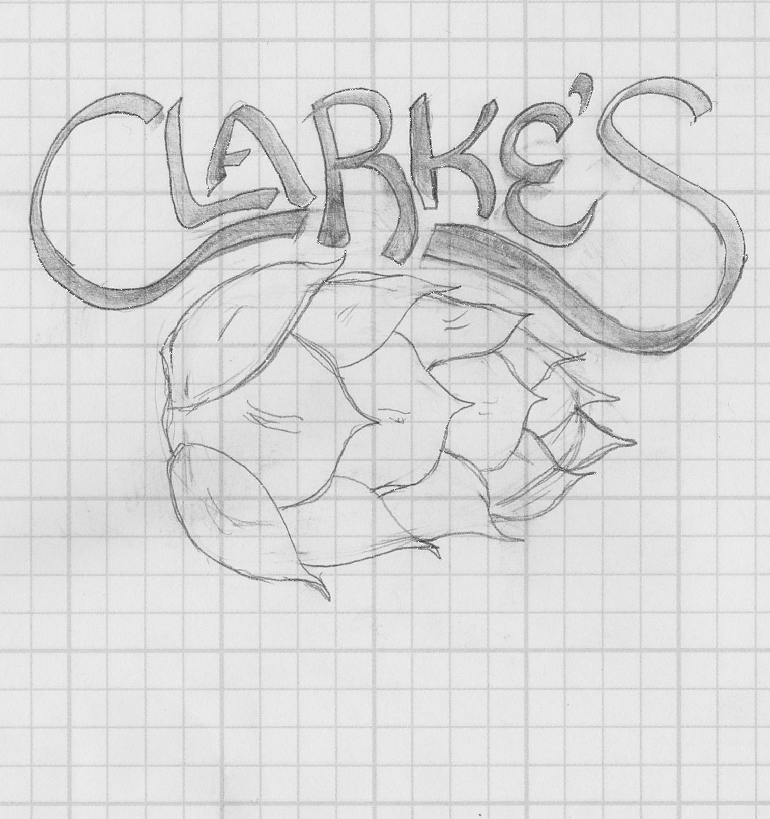 Clarke's Beer - image 3 - student project