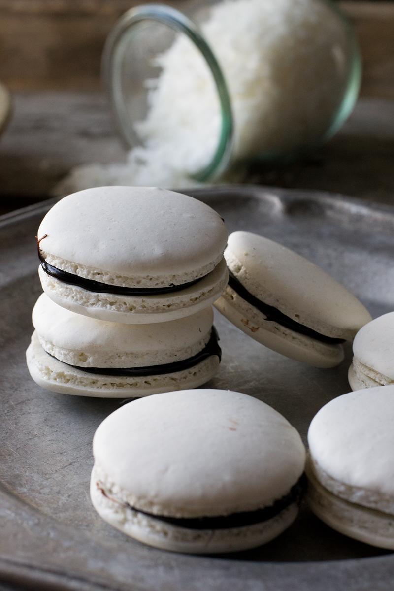Macarons Light & Dark - image 5 - student project