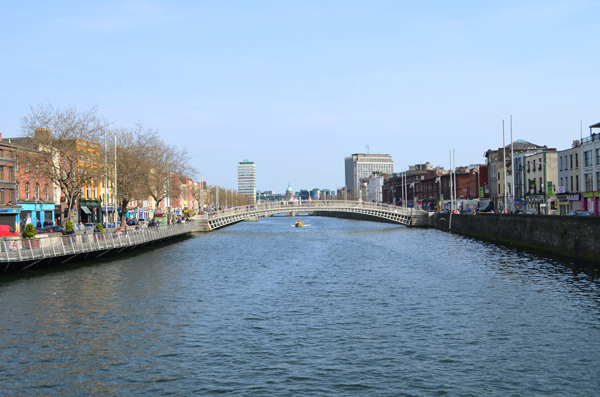 One Day in Dublin - image 1 - student project