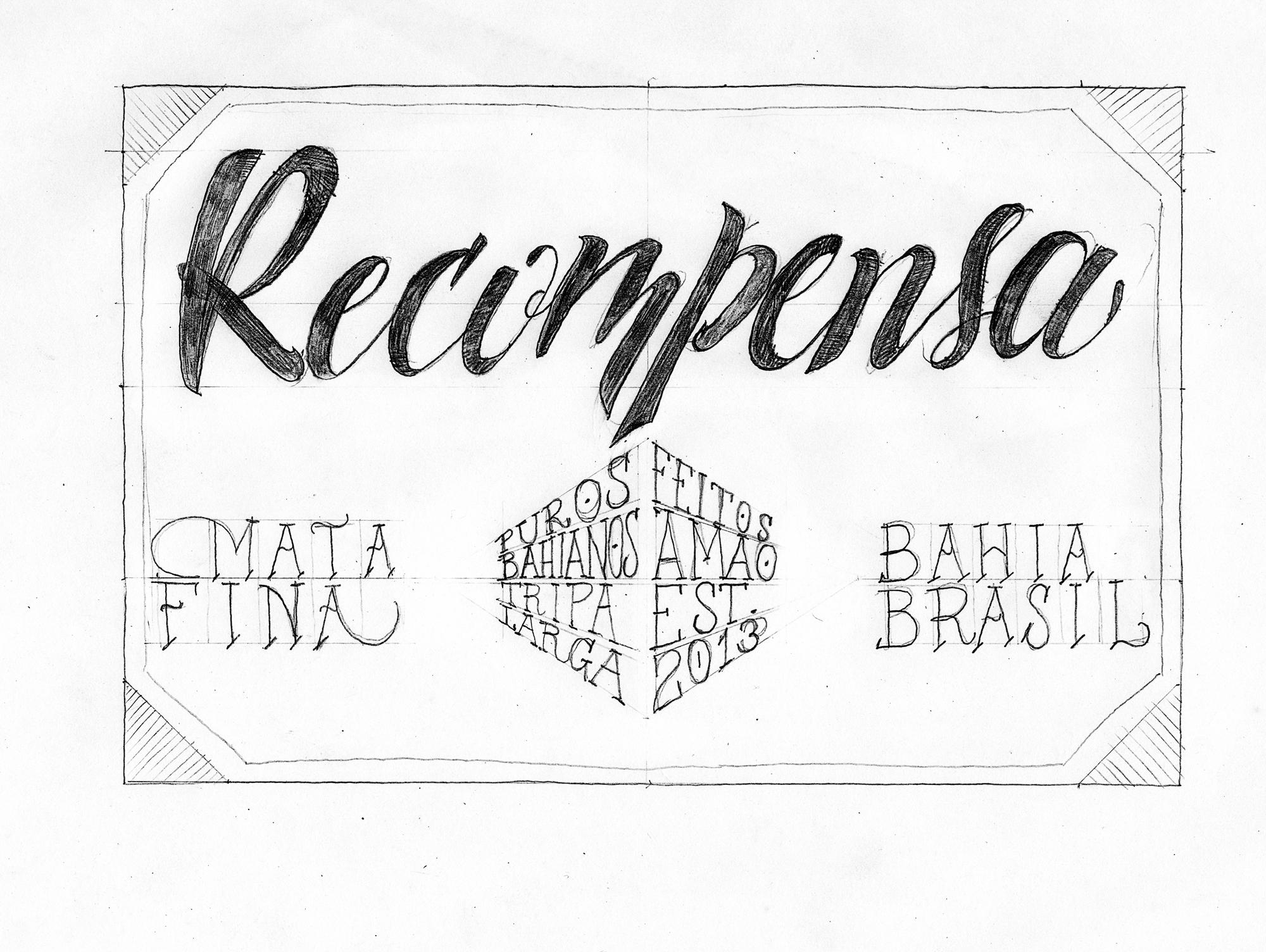 Recompensa Cigars - image 5 - student project