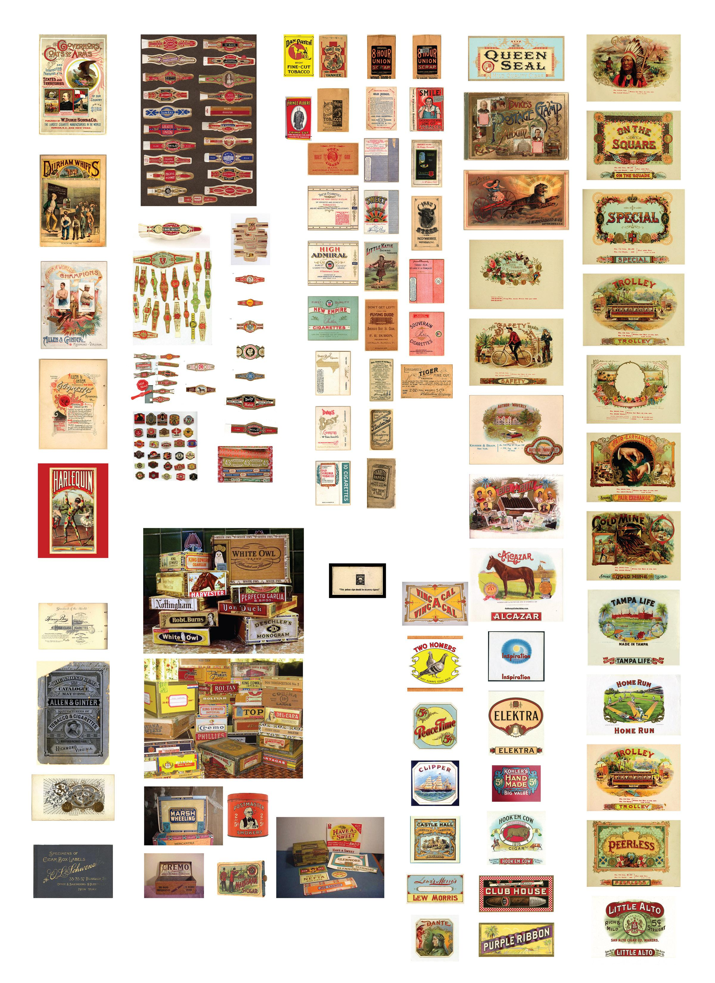 Recompensa Cigars - image 18 - student project
