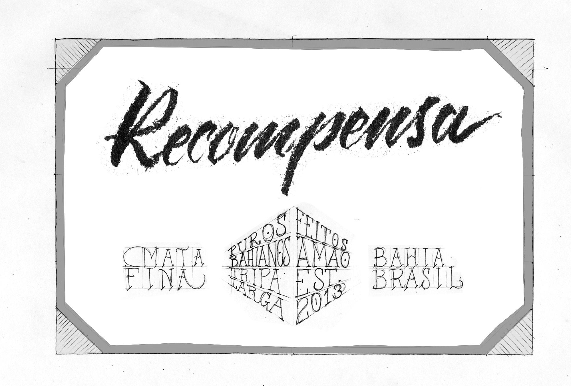 Recompensa Cigars - image 7 - student project