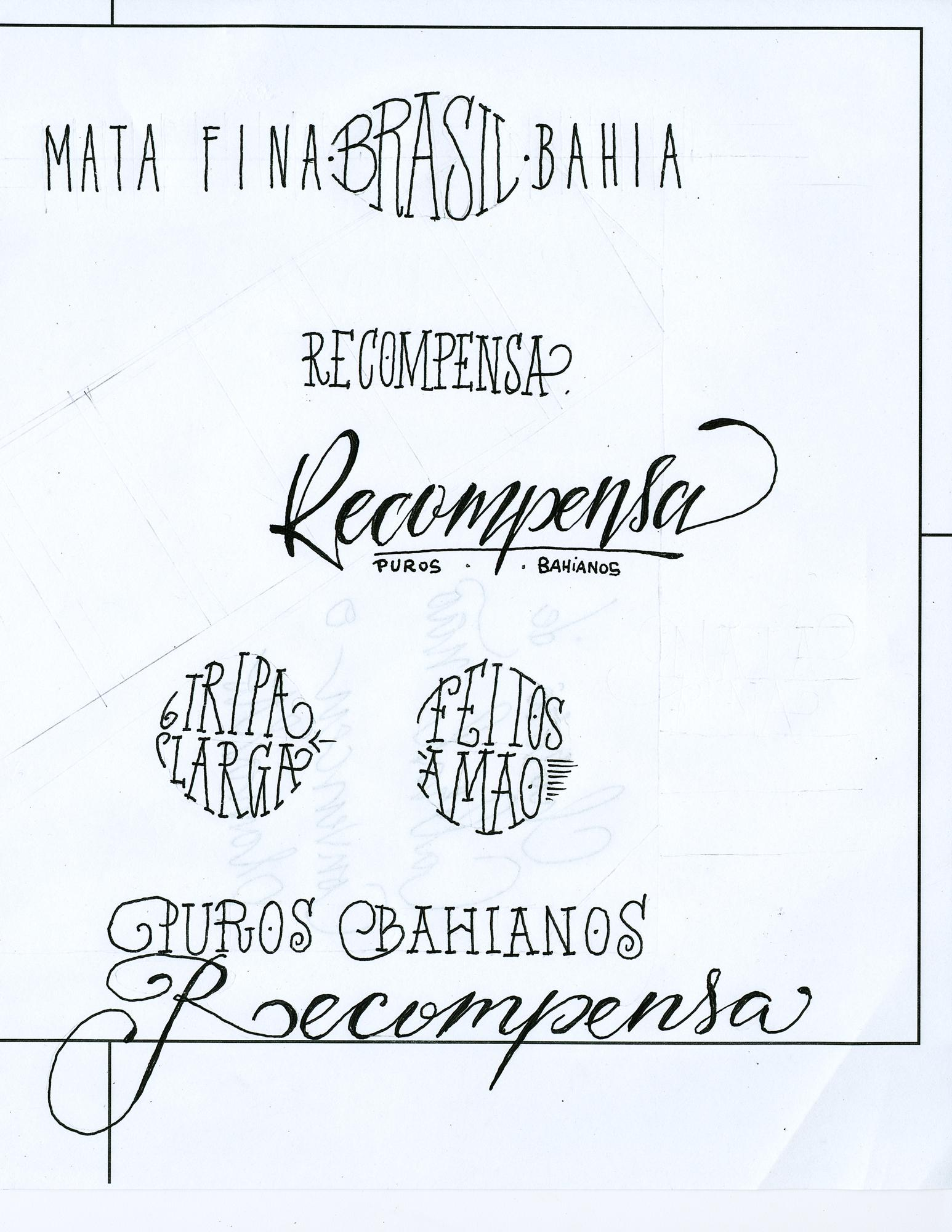 Recompensa Cigars - image 3 - student project
