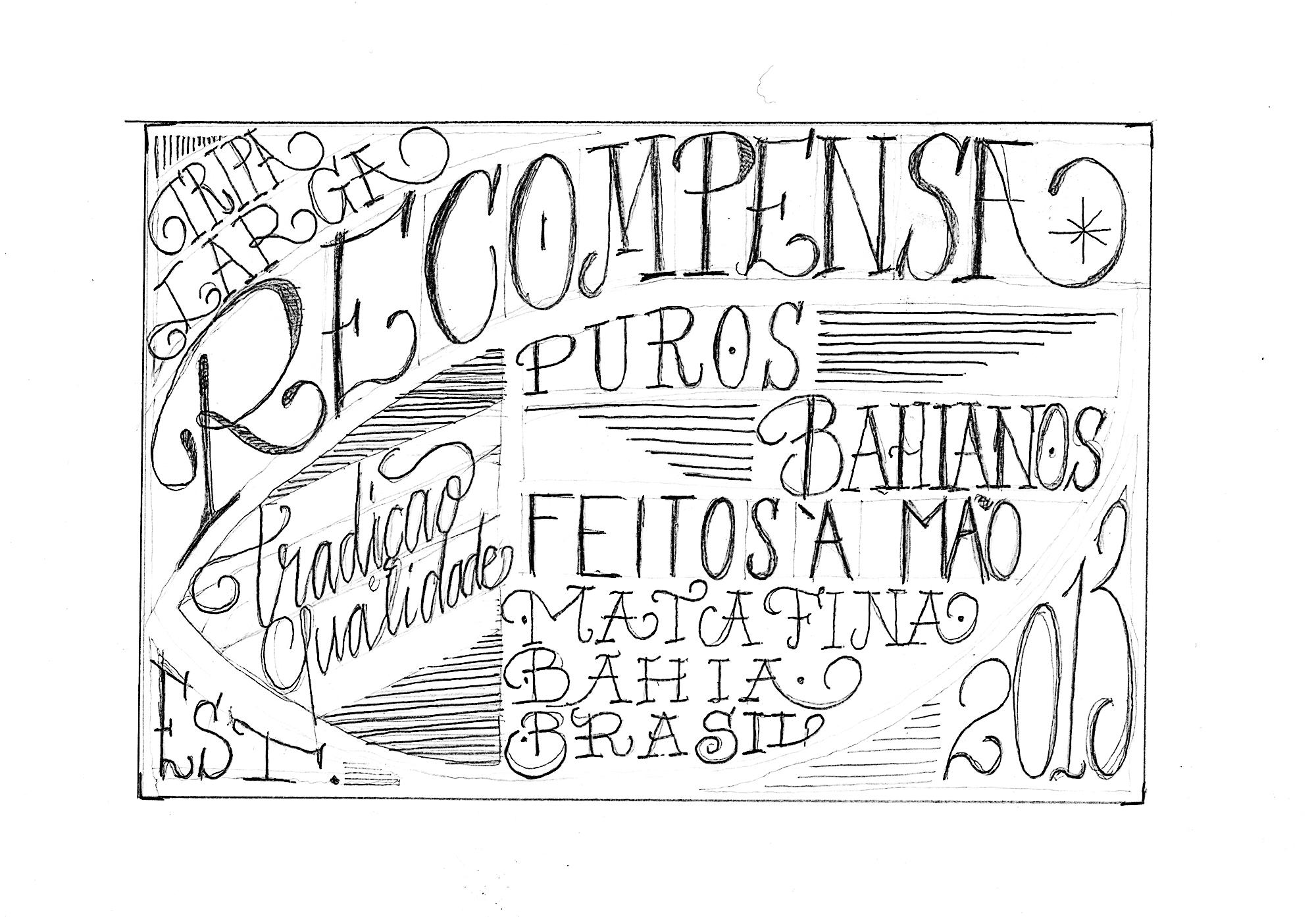 Recompensa Cigars - image 4 - student project