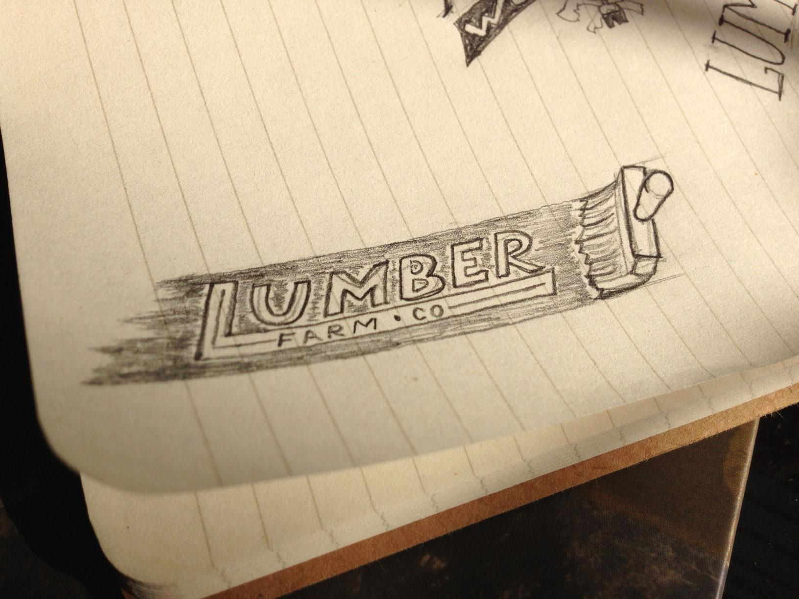 The Lumber Farm - image 8 - student project