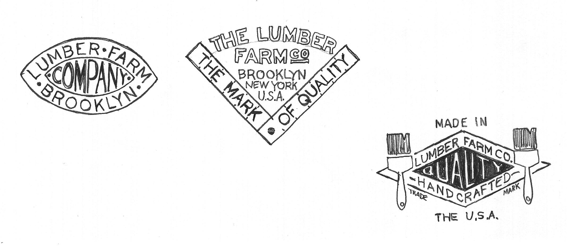The Lumber Farm - image 1 - student project