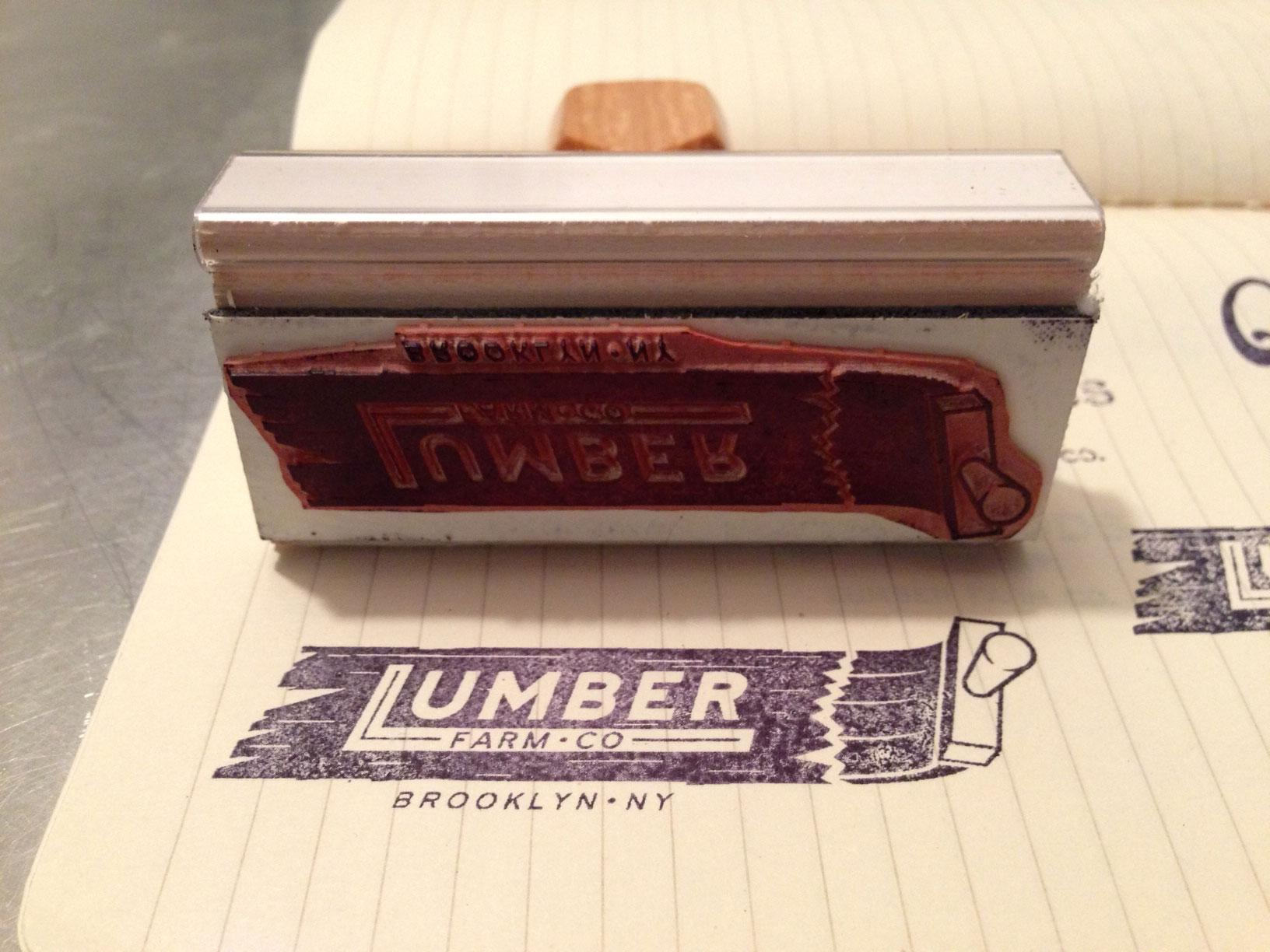 The Lumber Farm - image 9 - student project
