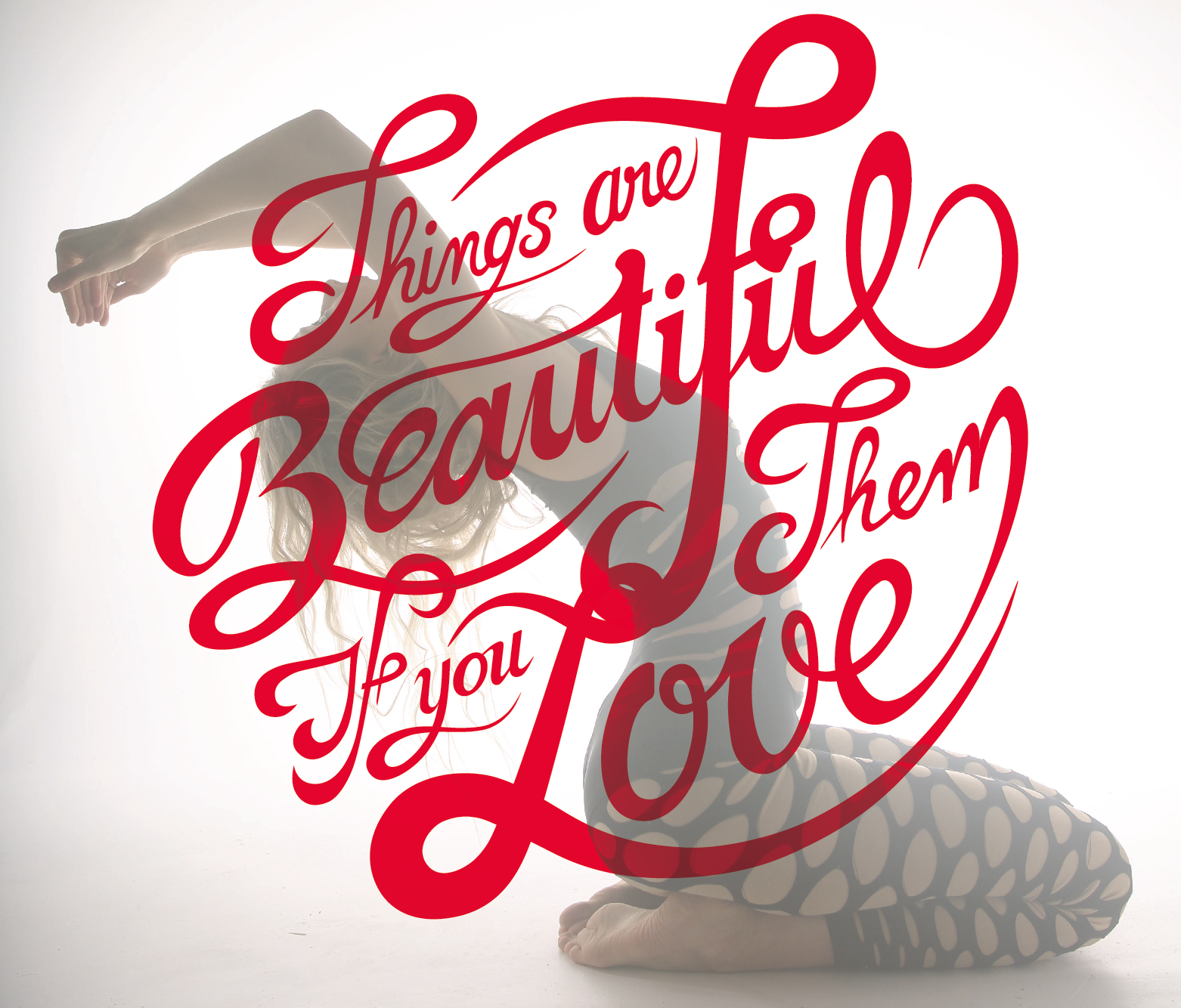 Things are Beautiful if you Love them - image 7 - student project