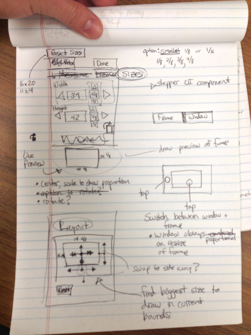 Mat Border Calculator - Making Framing Easy - image 7 - student project