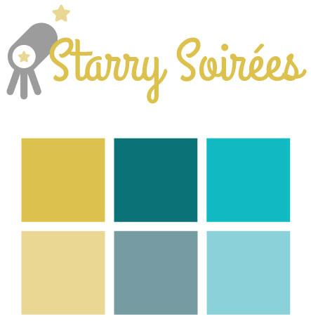 Starry Soireés - image 1 - student project