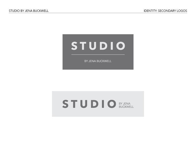 Studio, by Jena Buckwell - image 3 - student project