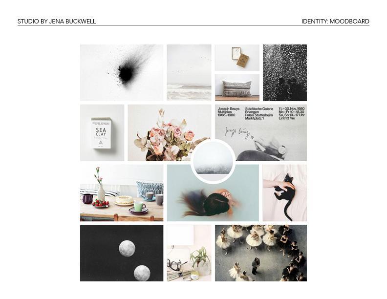 Studio, by Jena Buckwell - image 1 - student project