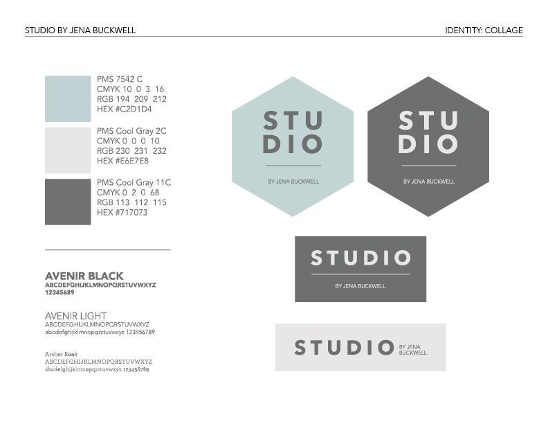 Studio, by Jena Buckwell - image 7 - student project